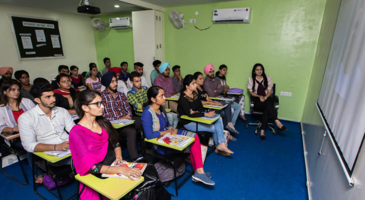 ielts coaching chandigarh