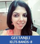 Geetanjli