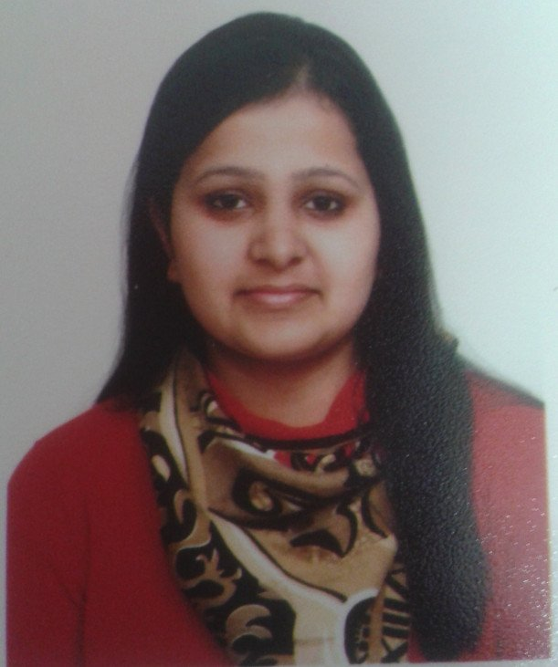 Megha Dutta