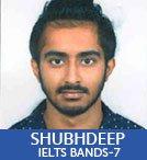 Shubhdeep